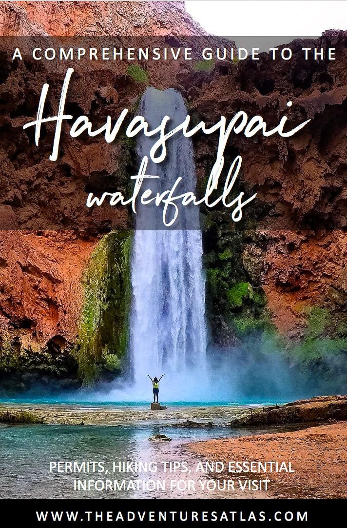 A Comprehensive Guide to Havasupai Waterfalls - How to get a permit to Havasupai Falls