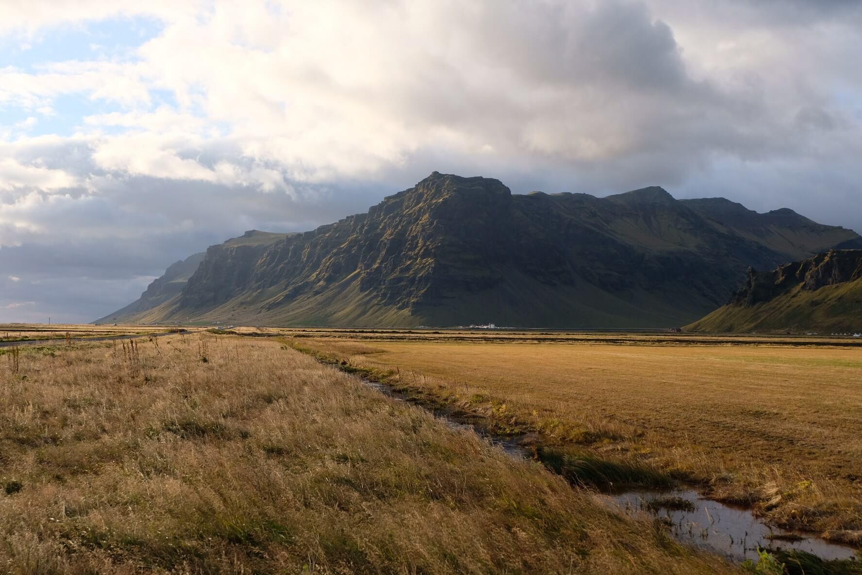 Iceland Road Trip Landscapes