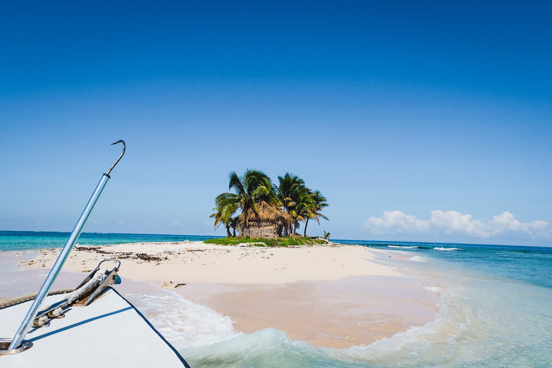 Unique and off the beaten path destination in the Caribbean
