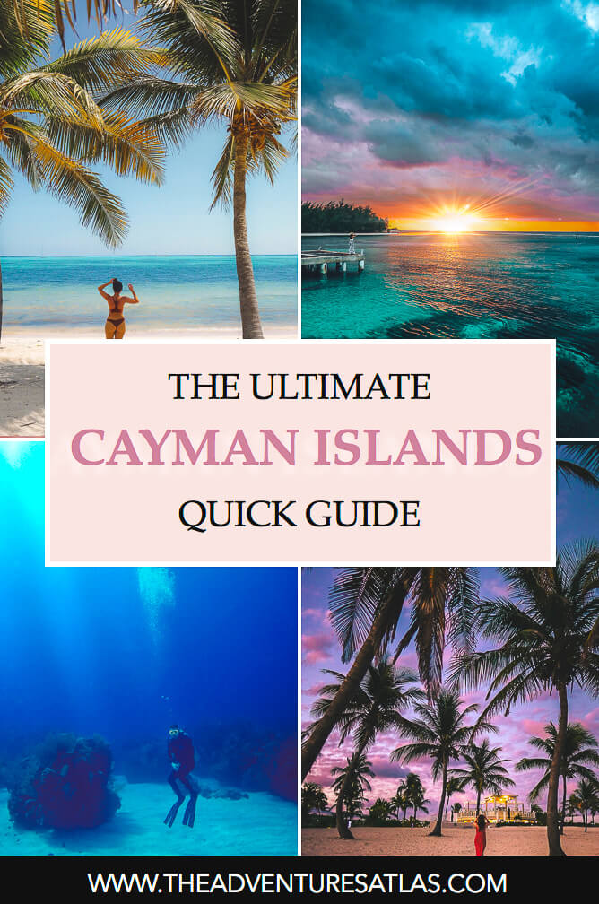 The Ultimate Cayman Islands Quick Guide, Island Hopping in the Cayman Islands