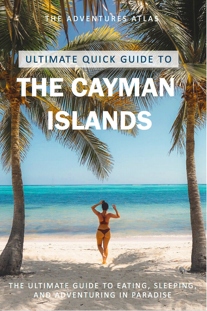 Ultimate Quick Guide to the Cayman Islands, Island hopping