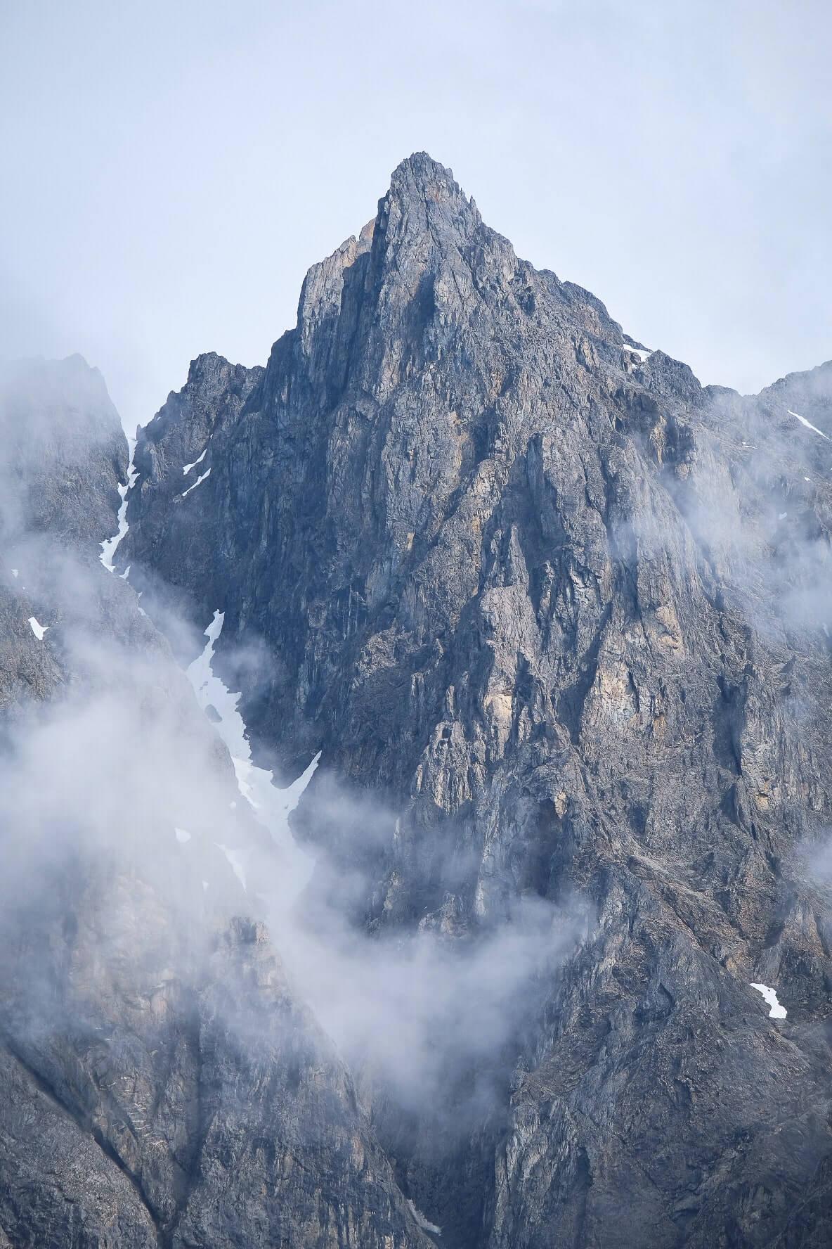 Rocky Mountains, British Columbia