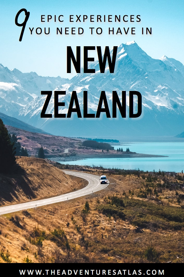 9 best things to do in New Zealand
