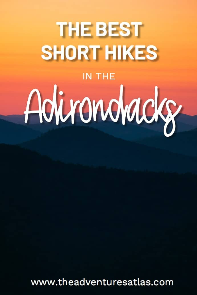 The Best Short Hikes in the Adirondacks