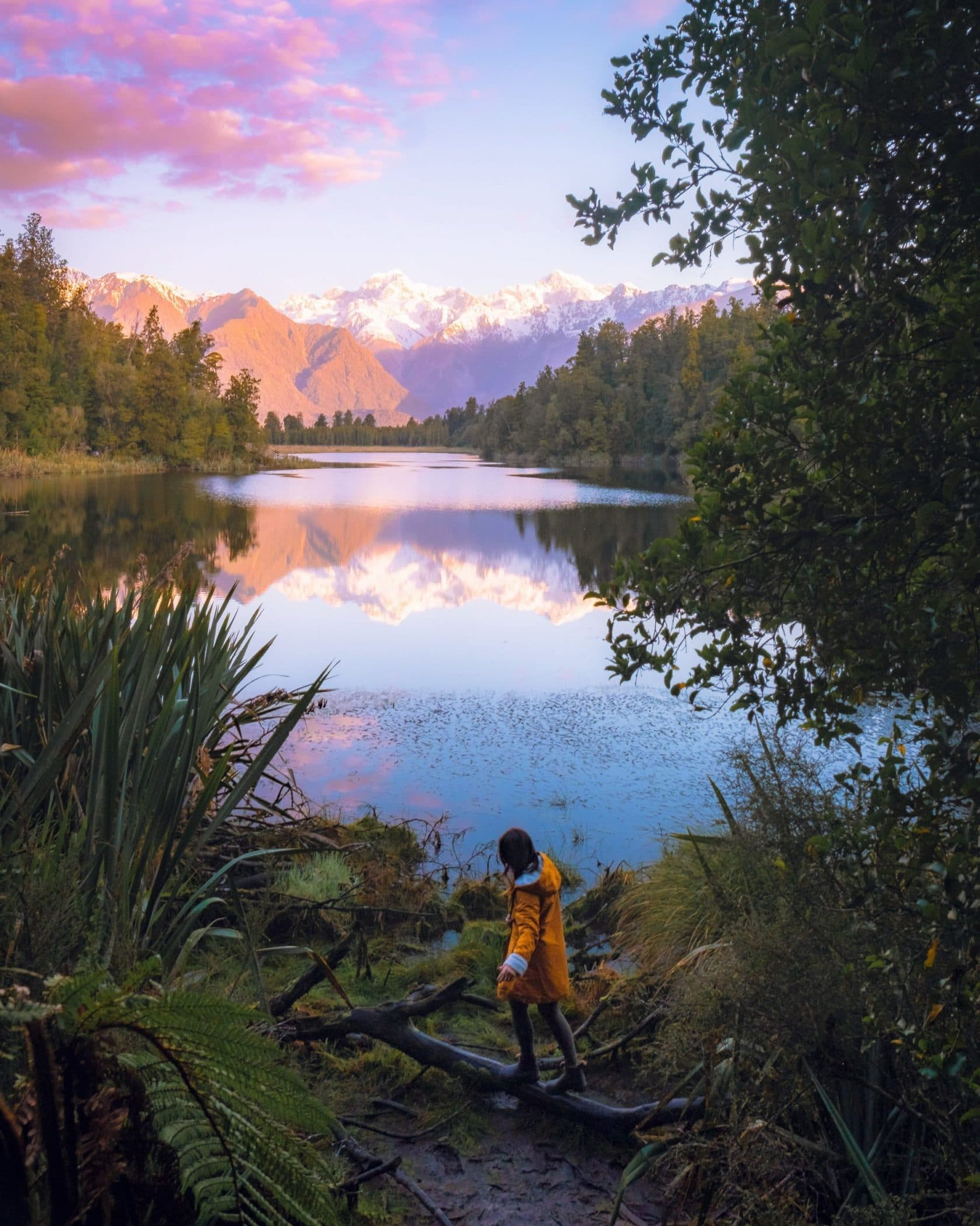How to find hidden gems in New Zealand, South Island