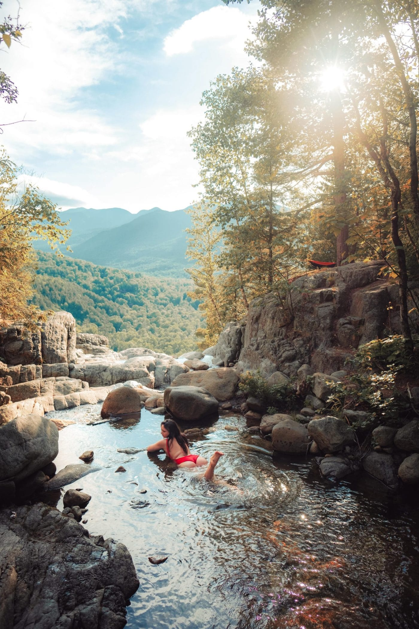 How to find hidden gems in the Adirondack Mountains, Upstate New York
