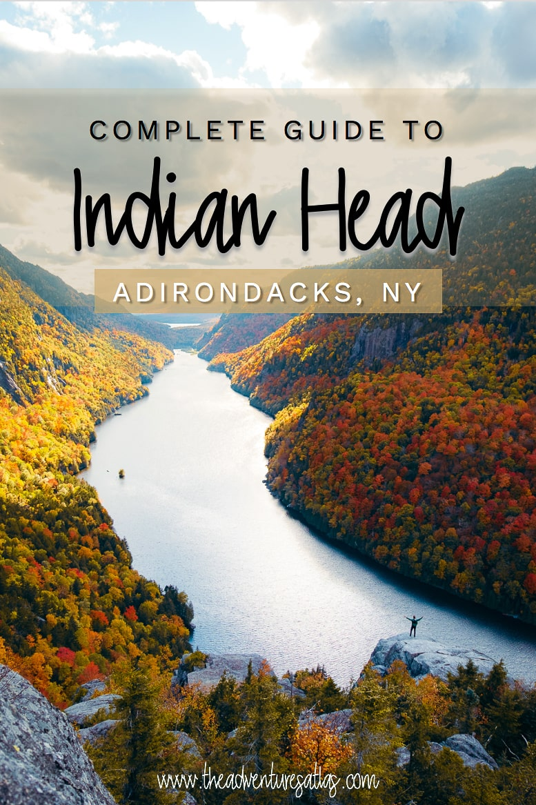 The Complete Hiking Guide to the Indian Head Hike in the Adirondacks, Upstate New York