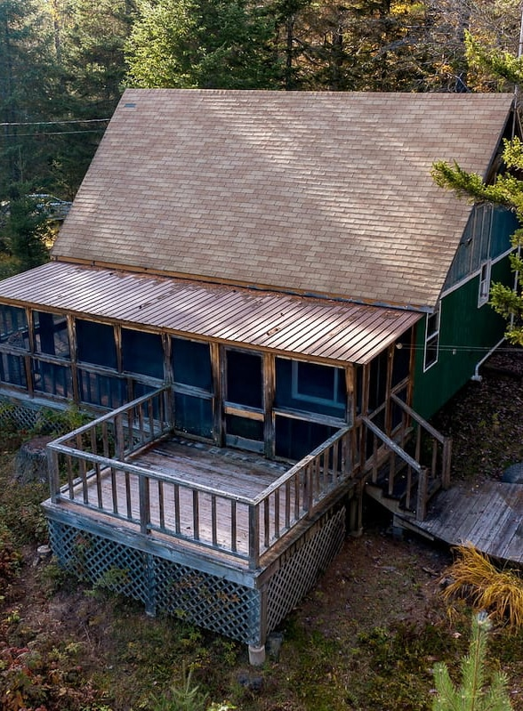 Best cabin to rent near Schroon Lake NY