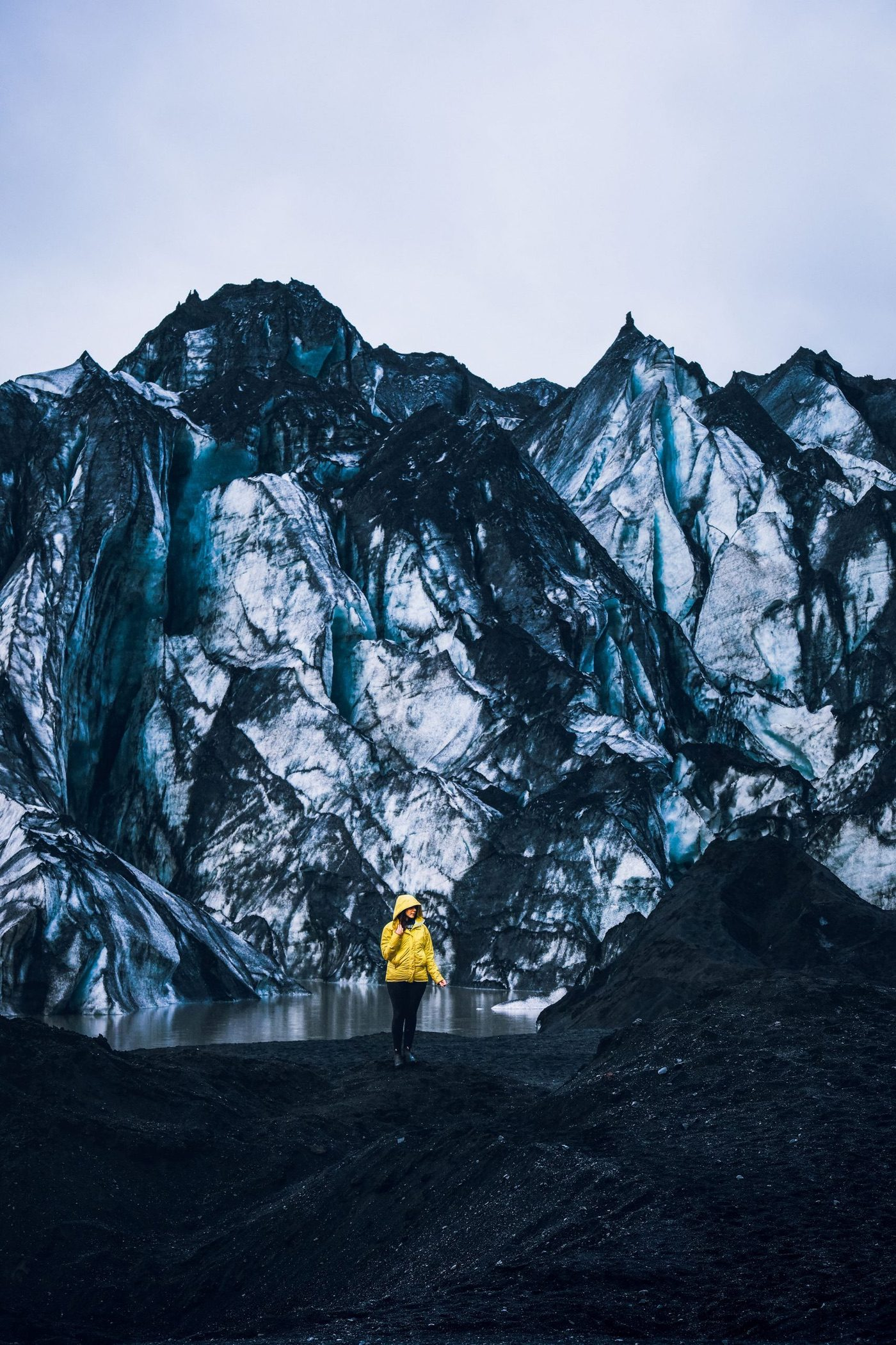 Hidden gems and glaciers in Iceland