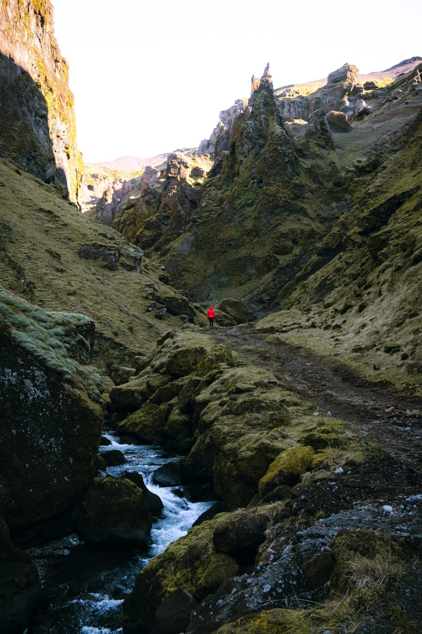 Hidden Gems Iceland South Coast
