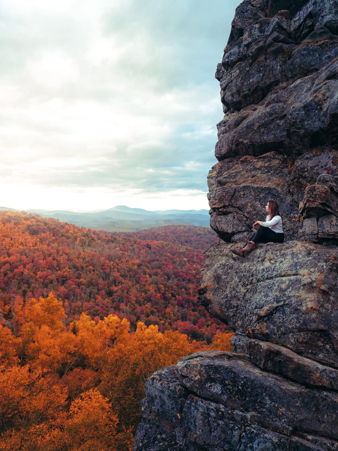 Best Hikes in the Central Adirondacks Near Indian Lake