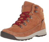 Danner hiking boots to wear hiking in Lake Placid