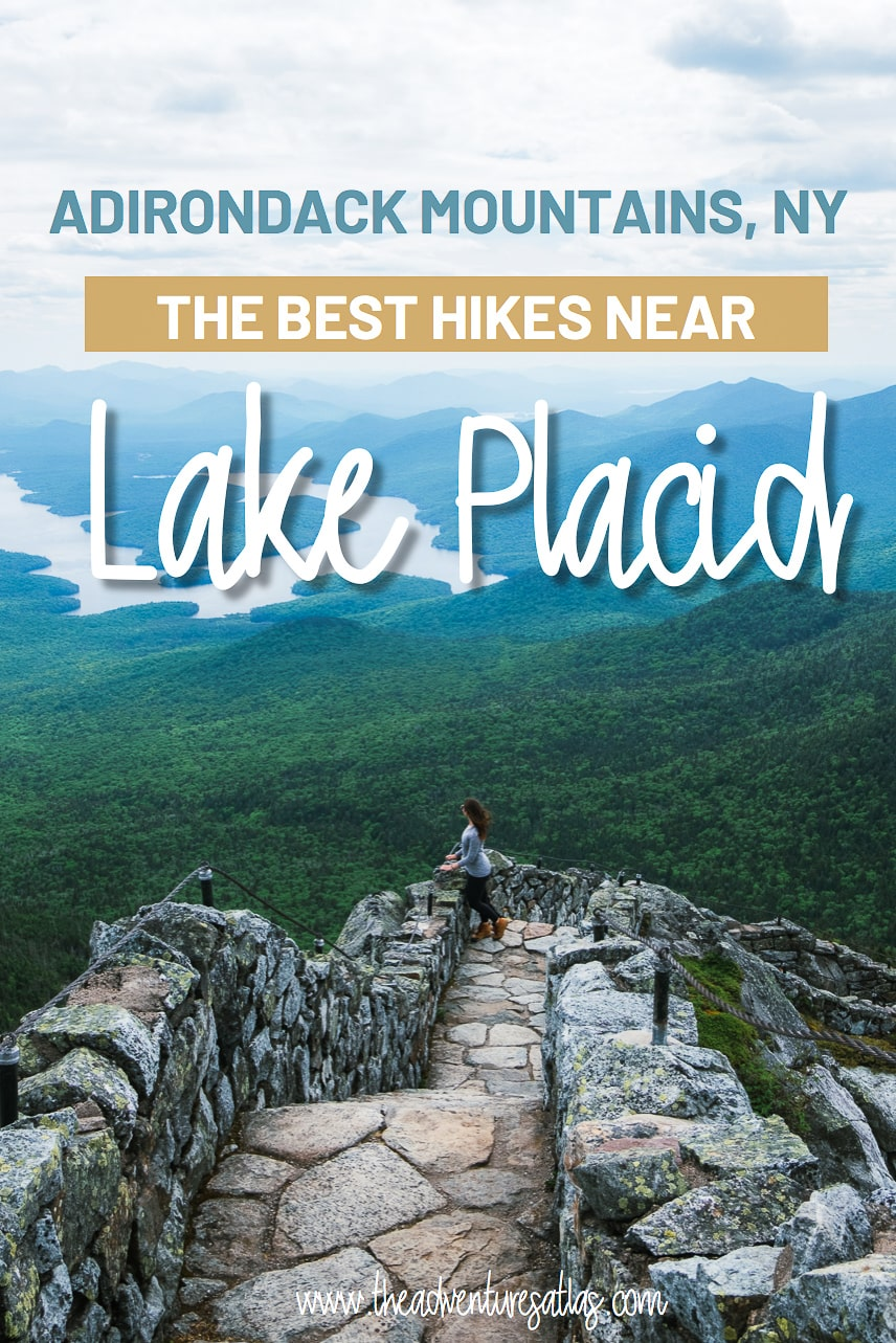 Adirondack Mountains in New York: The Best Hikes Near Lake Placid